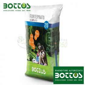 Forteprato - Seeds for lawn of 20 Kg