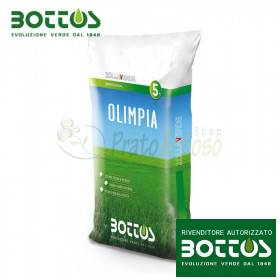 Olimpia - Seeds for lawn of 5 Kg