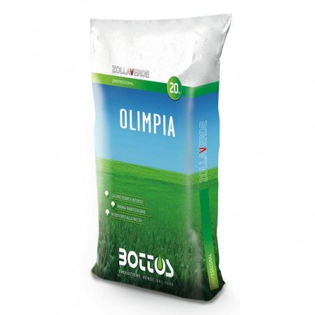 Olimpia - Seeds for lawn of 20 Kg