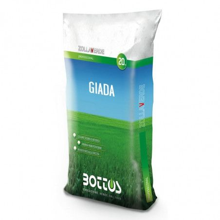Jade - Seeds for lawn of 20 Kg