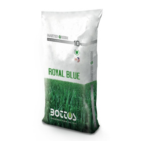 Royal Blue - Seeds for lawn of 10 Kg