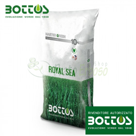 Royal Sea - Seeds for lawn of 10 Kg