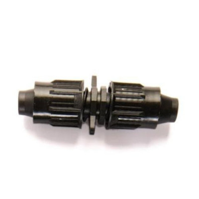 GG-NC-16 - Junction with the nut 16 mm