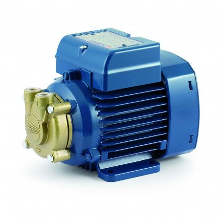 PVm 70 electric Pump with impeller device single phase
