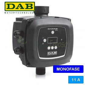 Active Driver Plus M / M 1,5 - 11 Un invertor monofazat