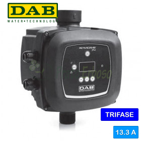 Active Driver Plus T/T 5.5 - Inverter trifase da 13.3 A
