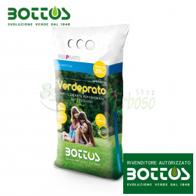 Verdeprato 11-0-0 + 6 Fe - Fertilizer for the lawn 5 kg