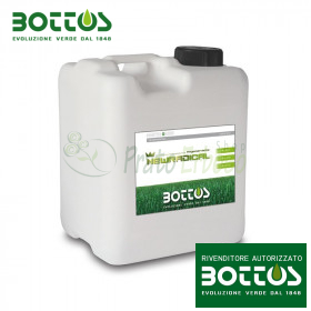 New Radical 3-16 - liquid Fertilizer for the lawn 5 Kg