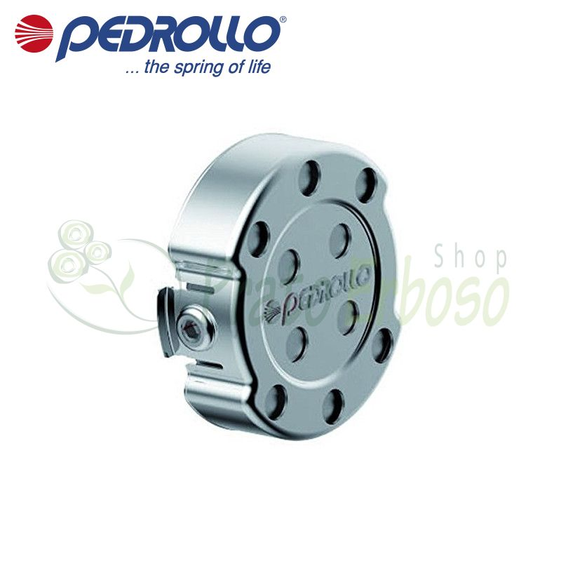 The ANODE 4PD - sacrificial Anode for submersible motors