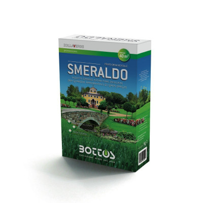 Emerald - Seeds for lawn of 1 Kg