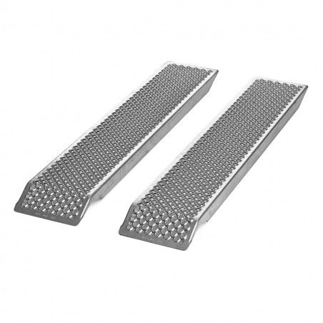 TRO050 - loading Ramps for ride-on mower