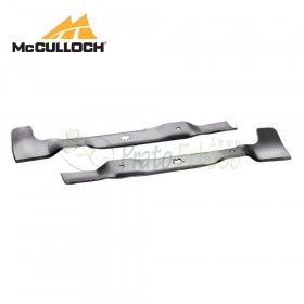 MBO052 - Blade for ride-on mower cutting 97 cm