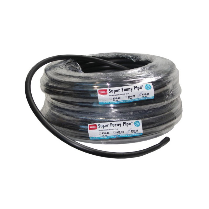 850-25 - Tube flexible Funny Pipe PN 8.25