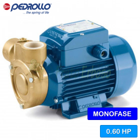 PQm 81-Bs - electric Pump, impeller device, single-phase