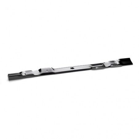 MBO051 - Blade for ride-on mower cutting 77 cm