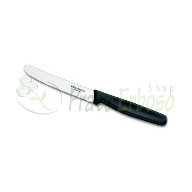 Lawn knife for rolls