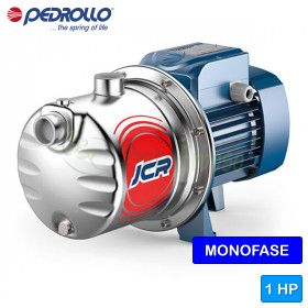 JCRm 2C - electric Pump, self-priming single-phase