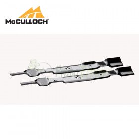 MBO034 - Blades for cross mower cutting 107 cm