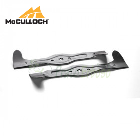 MBO041 - Blade for ride-on mower cutting 92 cm