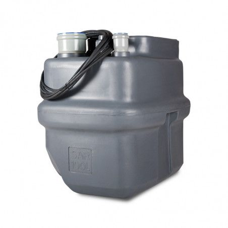 SAR 100-RXm 3 - lift Station storm water