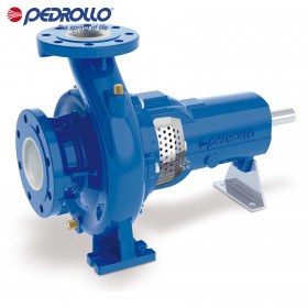FG-32/200AH - centrifugal Pump normalized support