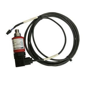 Pressure sensor 0-16 bar 4-20ma to the inverter by the framework