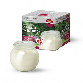 ZANZA BREAK - Candela insecticide neutral