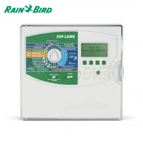 ESP-LXME - Control unit from 8 to 48 stations for indoor use