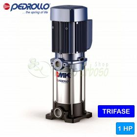 MK 3/3 - electric Pump, vertical multistage tifase