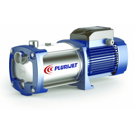 PLURIJETm 5/90 - Pump multigirante self-priming