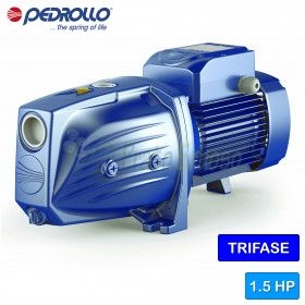 JSW 3CL - electric Pump, self-priming, three-phase