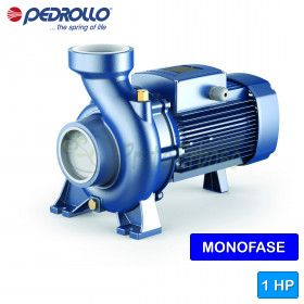 HFm 4 - centrifugal electric Pump, single phase