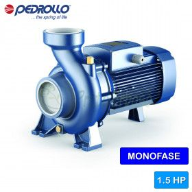 HFm 6C - centrifugal electric Pump, single phase