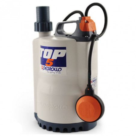 TOP 5 - electric Pump to drain clear water