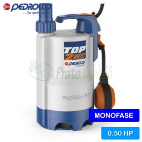 TOP 2 - VORTEX (5m) - electric Pump to drain dirty water