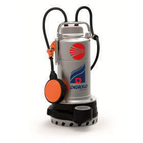 Dm 8 (5m) - electric Pump for clean water single-phase