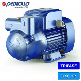 CK 50 - electric Pump, self-Priming liquid-ring three-phase