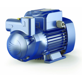 CK 90-E - electric Pump, self-Priming liquid-ring three-phase