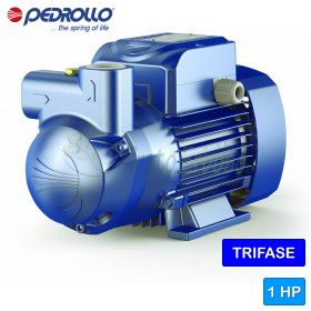 CK 90 - electric Pump, self-Priming liquid-ring three-phase