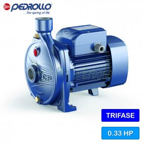 CP 100 - centrifugal electric Pump three-phase