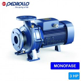 Fm 32/160B - a centrifugal electric Pump of the normalized