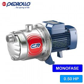 2CRm 80 - centrifugal electric Pump multigirante single-phase