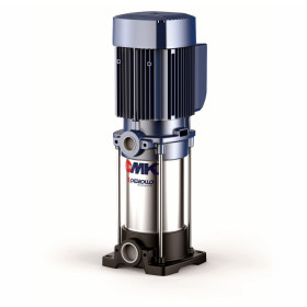 MKm 3/5 - electric Pump, vertical multistage single-phase