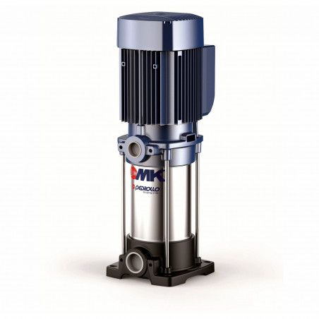 MKm 5/6 - electric Pump, vertical multistage single-phase