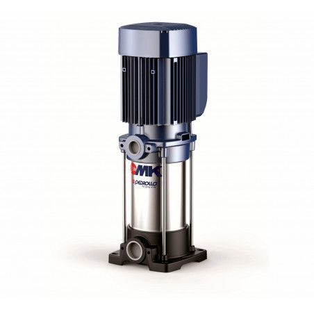 MK 8/6 - electric Pump, vertical multistage three-phase