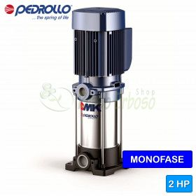 MKm 3/6 - electric Pump, vertical multistage single-phase