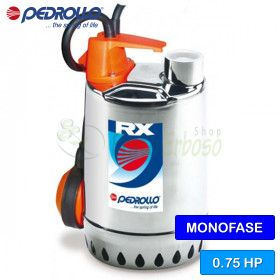 RXm 3 (5m) - electric Pump for clean water single-phase