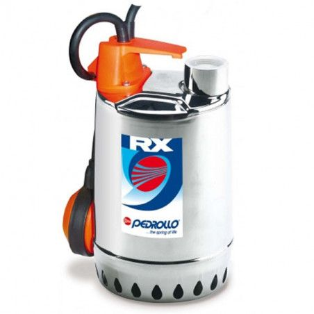 RXm 5 - electric Pump for clean water single-phase