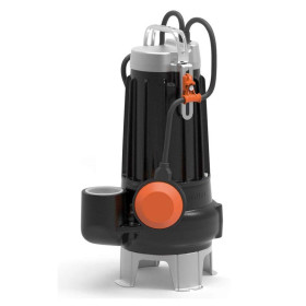 VXC 15/35-N - electric Pump for sewage water VORTEX three phase