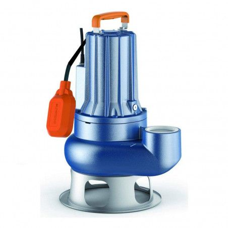 VXCm 20/70 - electric Pump for sewage water VORTEX single phase